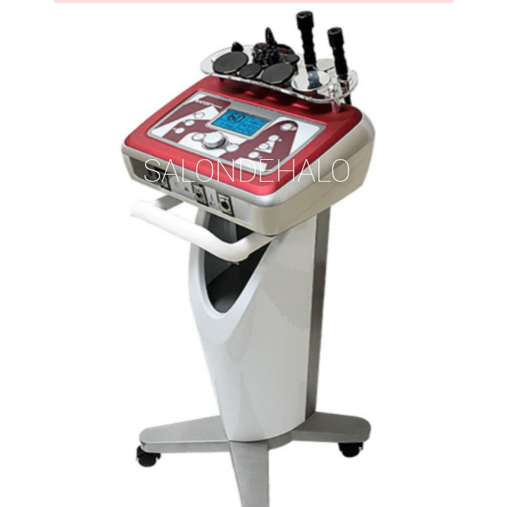 RAFOS Premium RF高周波マシン